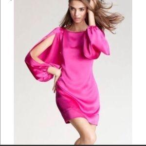 Shelli Laundry beautiful pink dress.